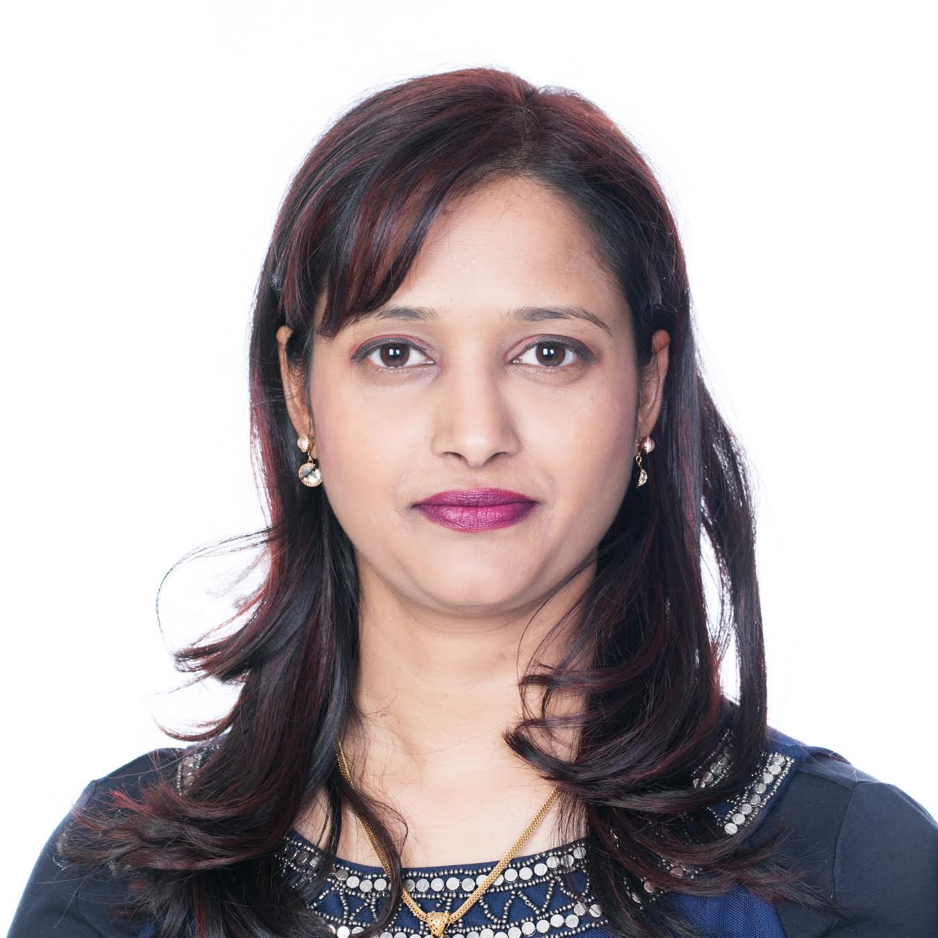 Dr. Tazia Sardar, DPT