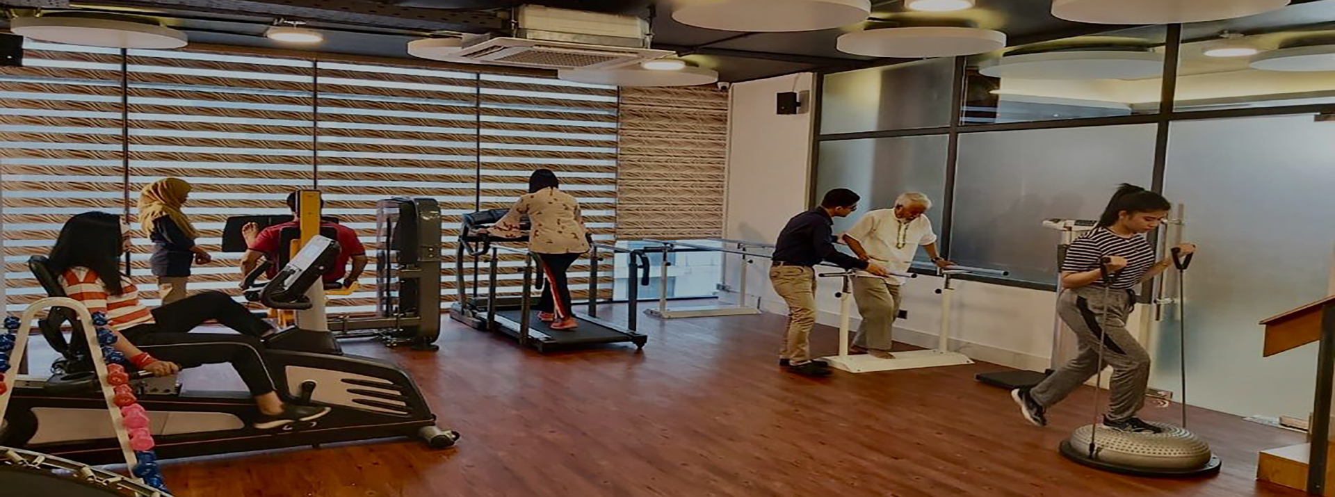 American Physiotherapy Center